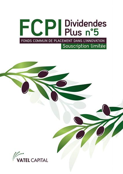 FCPI DIVIDENDES PLUS N° 5