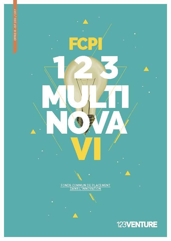 FCPI 123 MULTINOVA 6