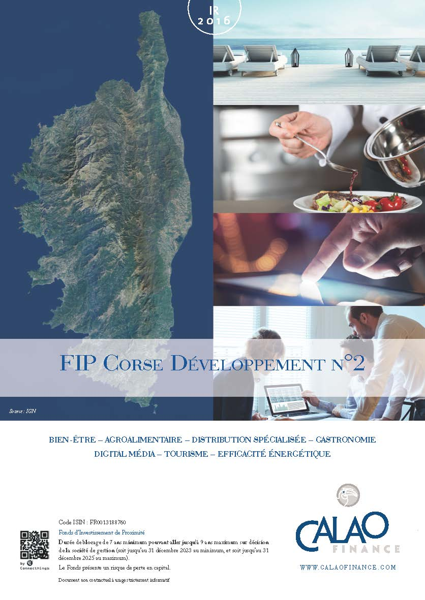 FIP CORSE DEVELOPPEMENT N°2
