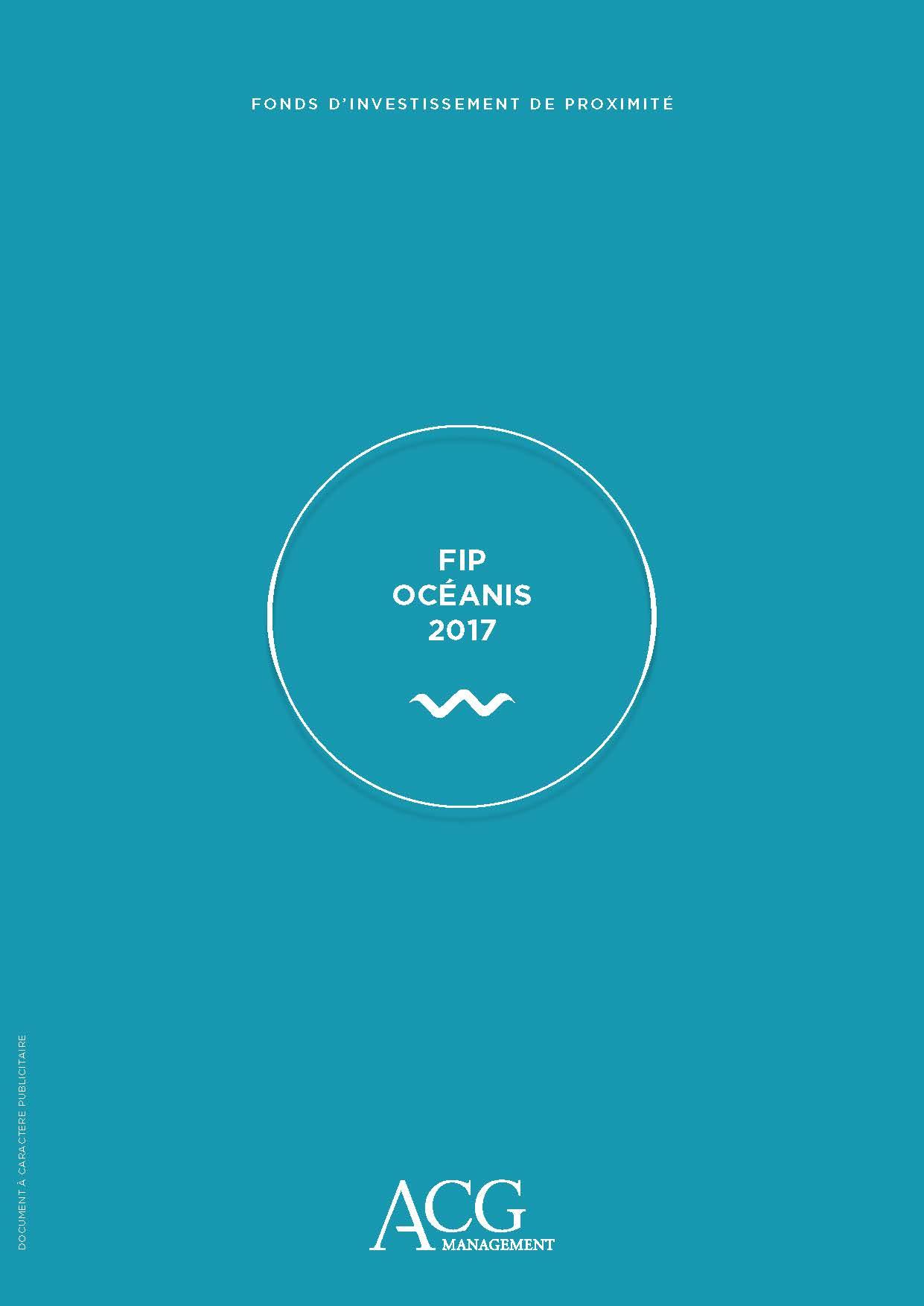 FIP OCEANIS 2017