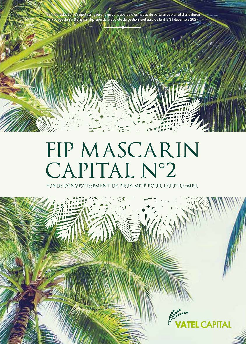 FIP MASCARIN CAPITAL N°2