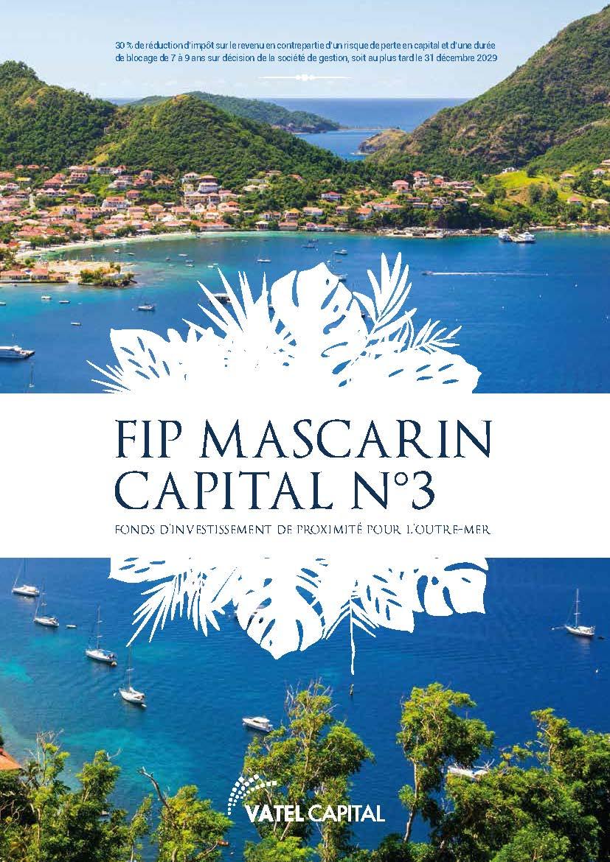 FIP MASCARIN CAPITAL N°3